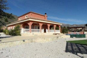 Spain property for sale in Barbarroja, Valencia