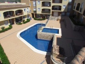 Spain property for sale in Teulada, Valencia