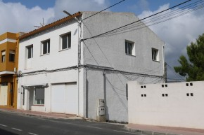 Spain property for sale in Benitachell-Benitatxell, Valencia