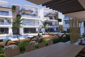Cyprus property for sale in Mesogi, Paphos