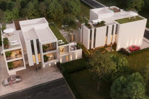 Cyprus property for sale in Livadia, Larnaca