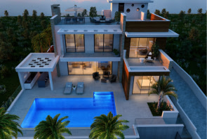 Cyprus property for sale in Tala, Paphos