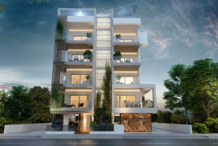 Cyprus property for sale in Marina, Larnaca