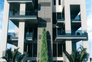 Cyprus property for sale in Kamares, Larnaca