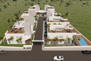 Cyprus property for sale in Kiti, Larnaca