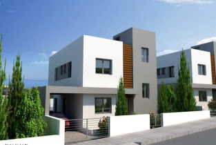 Cyprus property for sale in Mouttagiaka, Limassol