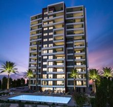 Cyprus property for sale in Tourist-Area, Limassol