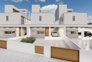 Cyprus property for sale in Protara, Famagusta