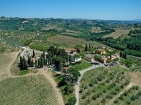 Italy property for sale in San Casciano Val di Pesa, Tuscany