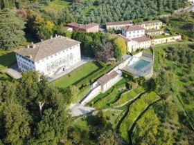 Italy property for sale in Lucca, Tuscany