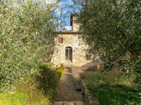 Italy property for sale in Gaiole in Chianti, Tuscany