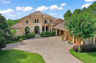 USA property for sale in Montverde, Florida