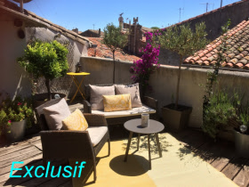 France property for sale in Pezenas, Languedoc-Roussillon