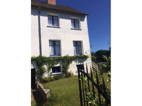 France property for sale in Le Vigeant, Poitou-Charentes
