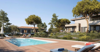 France property for sale in St Maxime, Alpes-Cote D`azur