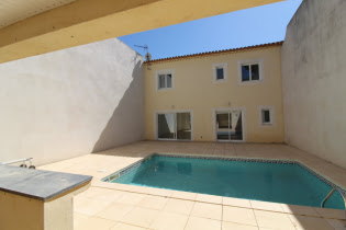 France property for sale in Autignac, Languedoc-Roussillon