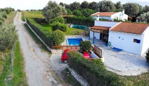 Greece property for sale in Rethymno, Crete