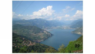Italy property for sale in Lombardy, Sarnico