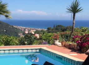 Italy property for sale in Liguria, Ventimiglia