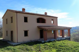 Italy property for sale in Marche, Tolentino