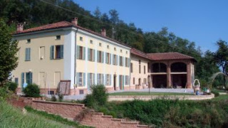 Italy property for sale in Piedmont, Quarto-Inferiore