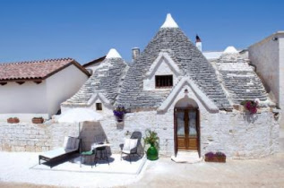 Italy property for sale in Apulia, Castellana Grotte
