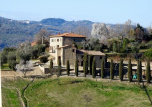Italy property for sale in Tuscany, Scansano