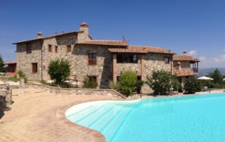 Italy property for sale in Umbria, San Venanzo