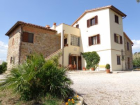 Italy property for sale in Umbria, Montali