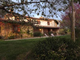 Italy property for sale in Umbria, Gubbio