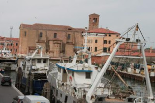 Italy property for sale in Veneto, Chioggia