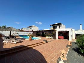 Spain property for sale in Tahiche, Canary Islands