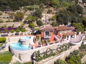 Italy property for sale in Bordighera, Liguria
