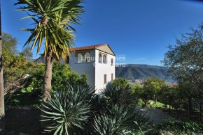 Italy property for sale in Liguria, Dolcedo