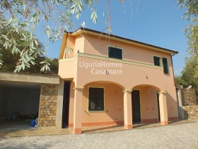 Italy property for sale in San Lorenzo Al Mare, Liguria