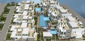 Greece property for sale in Crete, Makrigialos