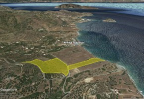 Greece property for sale in Crete, Mochlos