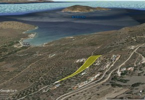 Greece property for sale in Kavousi, Crete