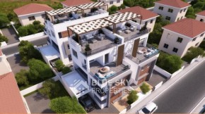 Cyprus property for sale in Agios Sillas, Limassol