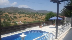 Cyprus property for sale in Finikaria, Limassol