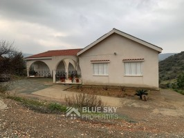 Cyprus property for sale in Gerasa, Limassol