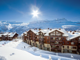 France property for sale in Flaine, Rhone-Alpes