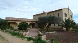 Spain property for sale in Parcent, Valencia