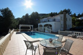 Spain property for sale in Beniarbeig, Valencia