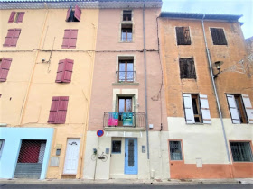 France property for sale in Bedarieux, Languedoc-Roussillon