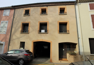 France property for sale in Capestang, Languedoc-Roussillon