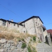 Italy property for sale in Giuncugnano, Tuscany