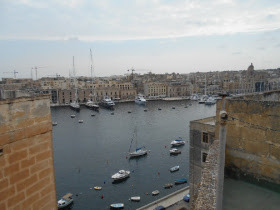 Malta property for sale in Senglea, Senglea