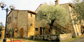 Italy property for sale in Collebaldo, Umbria