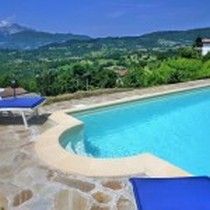 Italy holiday rentals in Tuscany, Monte Pigoli